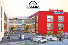Supertech Mart at Basera